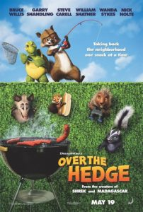 [篱笆墙外|Over the Hedge][2006][1.7G]