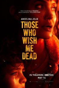 [那些希望我死的人|Those Who Wish Me Dead][2021][1.99G]