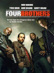 [四兄弟|Four Brothers][2005][2.2G]