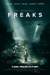 [怪胎|Freaks][2018][2.0G]