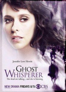 [鬼语者 第1-5季|Ghost Whisperer Season 1-5]