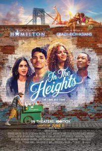 [身在高地|In the Heights][2021][2.94G]