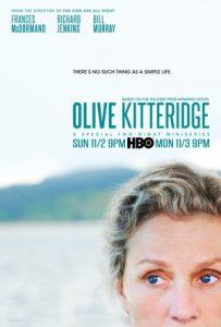 [奥丽芙·基特里奇 Olive Kitteridge][2014]