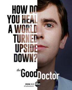 [良医 第四季|The Good Doctor Season 4][2021]