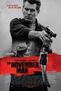 [谍影特工|The November Man][2014][2.15G]