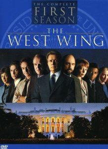 [白宫风云 第1-7季 The West Wing Season 1-7]