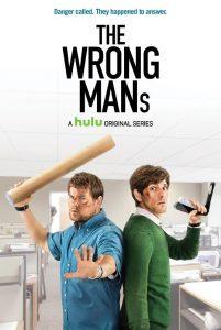 [误打误撞 第1-2季|The Wrong Mans Season 1-2]
