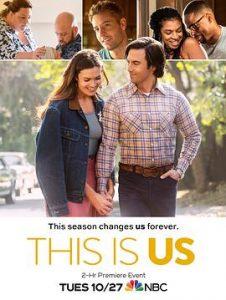 [我们这一天 第五季 This Is Us Season 5][2020]