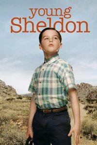 [小谢尔顿 第四季|Young Sheldon Season 4][2020]