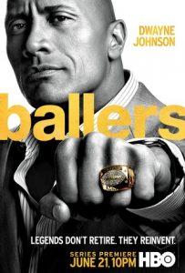 [球手们 第1-5季|Ballers Season 1-5]