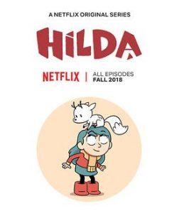 [希尔达 第1-2季|Hilda Season 1-2]