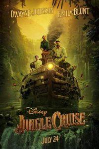 [丛林奇航|Jungle Cruise][2021][2.57G]