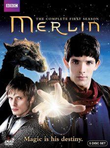 [梅林传奇 第1-5季|Merlin Season 1-5]