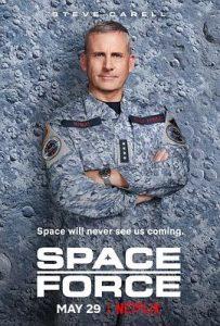 [太空部队 第1季|Space Force Season 1]