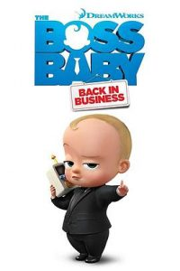 [宝贝老板:重围商界 第1-4季|The Boss Baby: Back in Business Season 1-4]