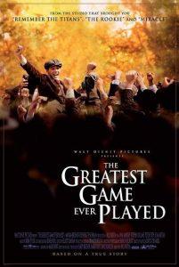 [那些最伟大的比赛|The Greatest Game Ever Played][2005][2.45G]
