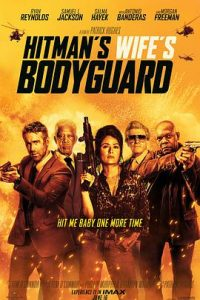 [杀手妻子的保镖|The Hitman's Wife's Bodyguard][2021][2.34G]