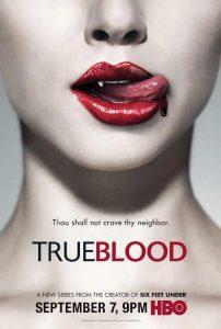 [真爱如血 第1-7季|True Blood Season 1-7]