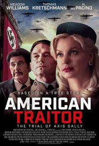 [美国叛徒:轴心莎莉的审判|American Traitor: The Trial of Axis Sally][2021][2.18G]