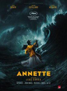 [安妮特|Annette][2021][2.83G]
