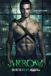 [绿箭侠 第1-8季|Arrow Season 1-8]