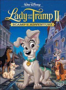 [小姐与流浪汉2:狗儿逃家记|Lady and the Tramp II: Scamp's Adventure][2001][1.39G]