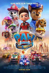 [汪汪队立大功大电影|Paw Patrol: The Movie][2021][1.76G]