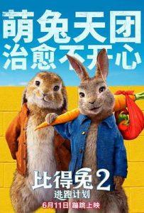 [比得兔2:逃跑计划|Peter Rabbit 2: The Runaway][2021][1.88G]