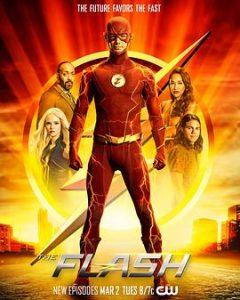 [闪电侠 第七季|The Flash Season 7][2021]