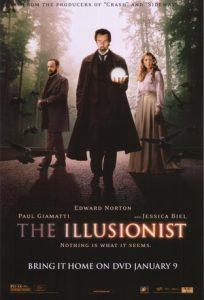 [魔术师|The Illusionist][2006][2.2G]