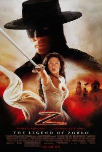 [佐罗传奇|The Legend of Zorro][2005][2.61G]