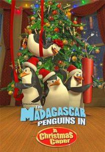 [企鹅帮圣诞恶搞历险记|The Madagascar Penguins in a Christmas Caper][2005]