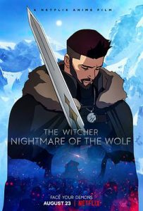 [猎魔人:狼之噩梦|The Witcher: Nightmare of the Wolf][2021][1.59G]