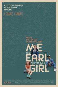 [我和厄尔以及将死的女孩|Me and Earl and the Dying Girl][2015][2.01G]