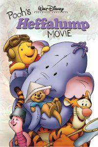 [小熊维尼之长鼻怪大冒险|Pooh's Heffalump Movie][2005][2.03G]
