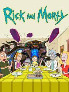[瑞克和莫蒂 第五季|Rick and Morty Season 5][2021]