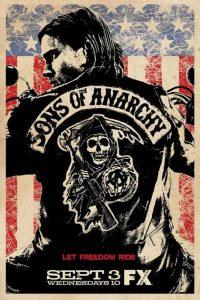 [混乱之子 第1-7季|Sons of Anarchy Season 1-7]