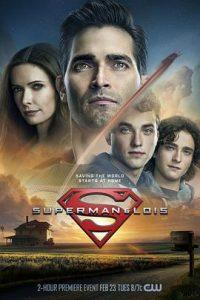 [超人和露易丝 第一季|Superman & Lois Season 1][2021]