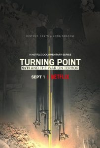 [转折点:911与反恐战争|Turning Point: 9/11 and the War on Terror][2021]