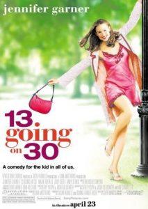 [女孩梦三十|13 Going on 30][2004][1.99G]
