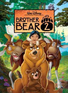 [熊的传说2|Brother Bear 2][2006][1.48G]