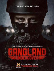 [黑帮卧底 第1-2季 Gangland Undercover Season 1-2]