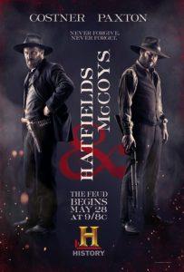 [血仇|Hatfields & McCoys][2012]