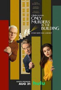 [公寓大楼里的谋杀案 第一季|Only Murders in the Building Season 1][2021]