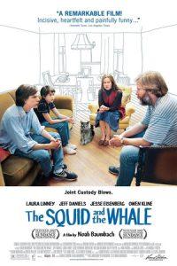 [鱿鱼和鲸 The Squid and the Whale][2005][1.64G]